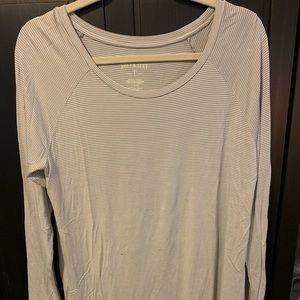 Long sleeve soft shirt